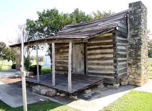 Killeen Historical Project