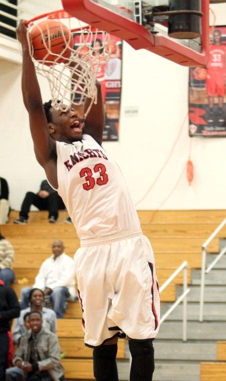 Harker Heights Basketball