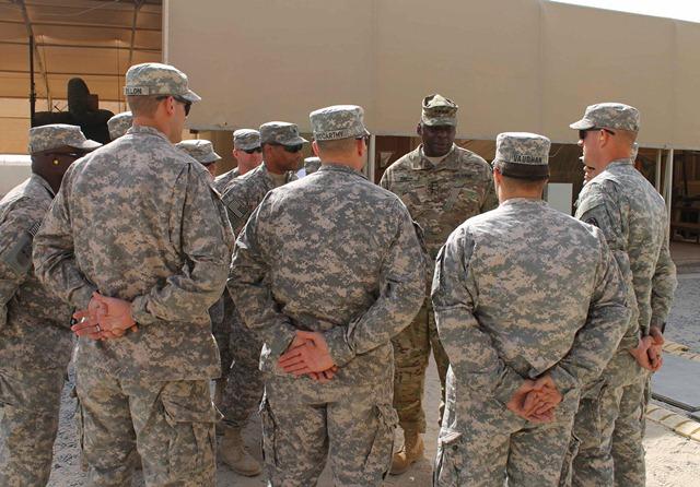 Austin visits Afghanistan