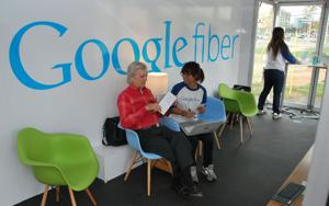 Google Fiber eyes expansion in Central Texas amid push for Faster Internet