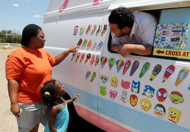 Biz - Armas Ice Cream