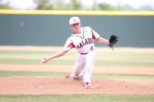 Salado baseball
