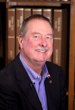 Ralph Sheffield