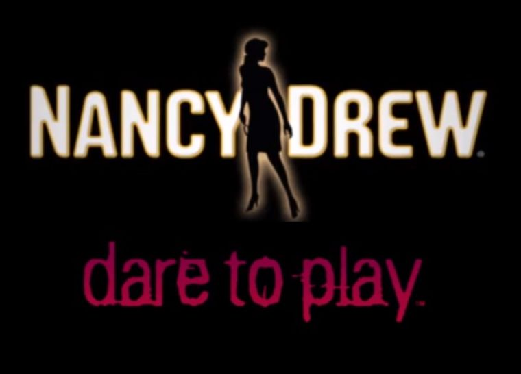 Photo: Going Casual: Recommended Nancy Drew Games