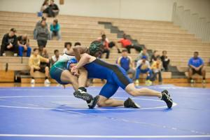 Ellison-Cove Wrestling