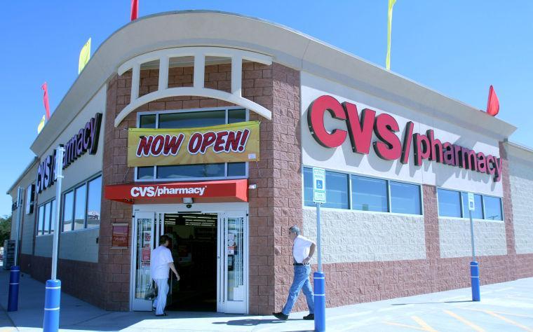CVS opening