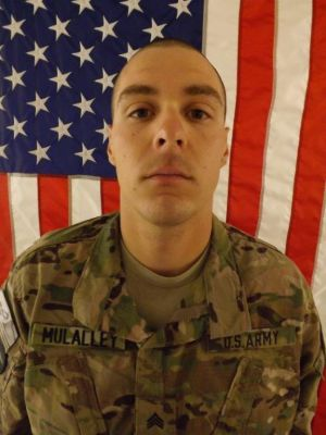 Sgt. Christopher W. Mulalley