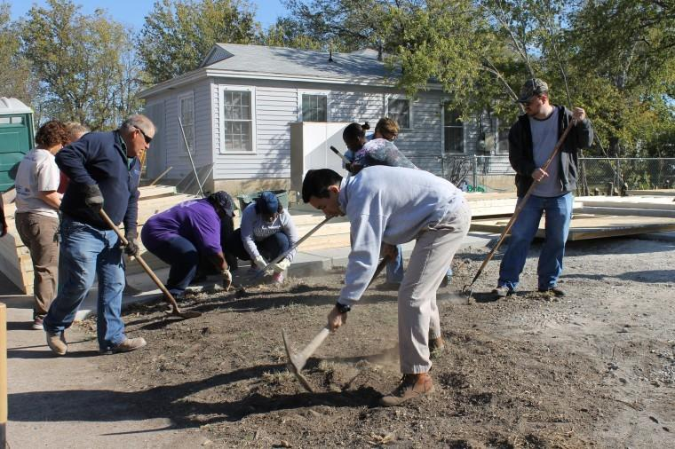Bell County Habitat for Humanity