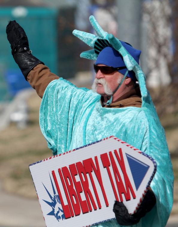 BIZ - Liberty Tax