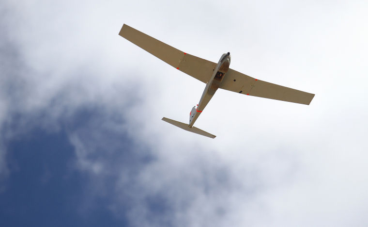 Puma UAV Training