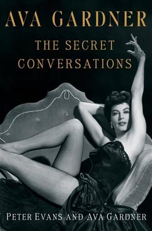 Book Review-Ava Gardner