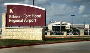 Killeen-Fort Hood Regional Airport