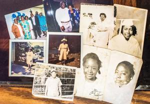 Black History_Pearline Parker