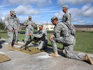 2-38 Cav Pre-Ranger Qualifications
