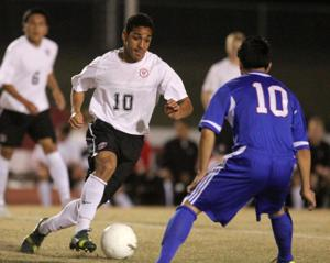 Heights vs Midway Soccer