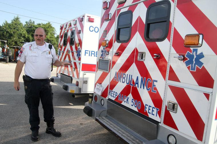 Copperas Cove Ambulances