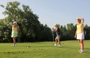 Ladies Golf Association
