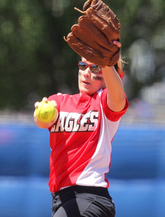 Salado Softball Preview