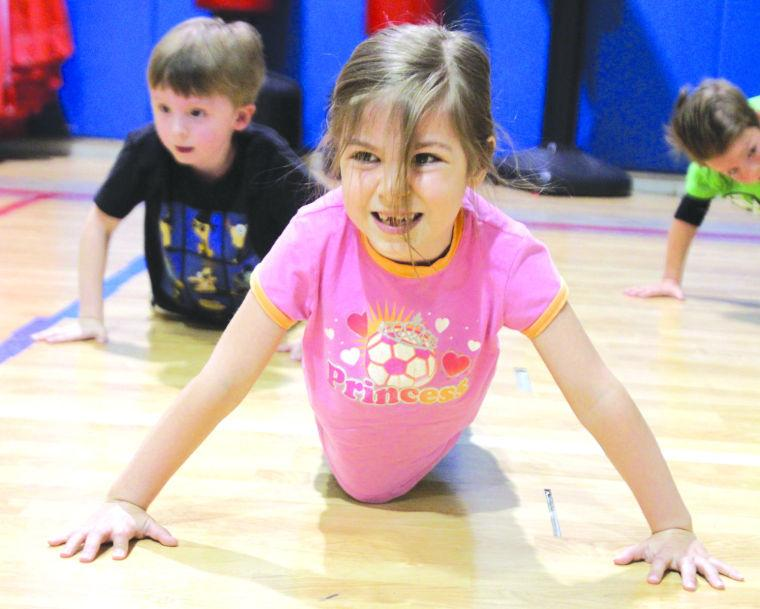 Copperas Cove YMCA Homeschool Program