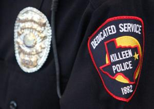 Killeen Police Academy Basic Peace Officer Course Graduation