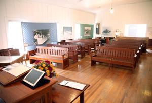 Bethel Primitive Baptist Church