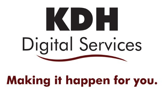 KDH Digital Services