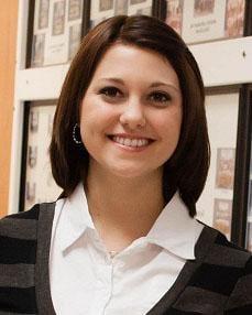 Annabelle Barrington