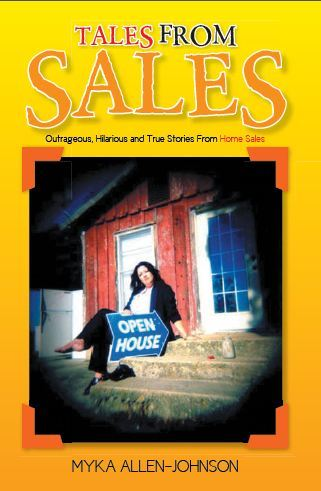 Tales From Sales