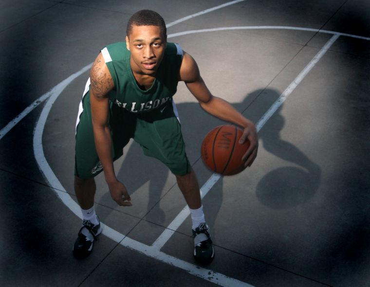 Ojai Black leads Ellison basketball to new heights - KDHPressbox.com: Ellison