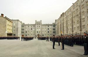 West Point Proselytizing Protest