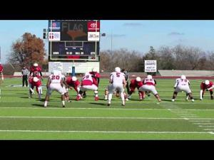 HOT Bowl Trinity Valley CC vs Coffeyville CC