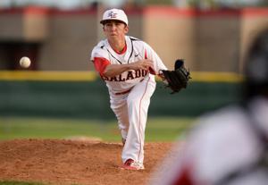 Florence at Salado Baseball