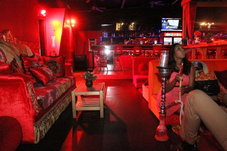 Ambrosia Hookah Bar
