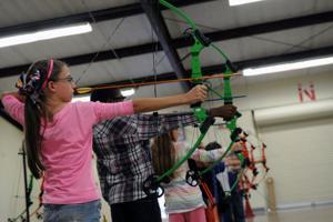 Archery club