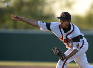 Heights baseball team wants revenge against Temple