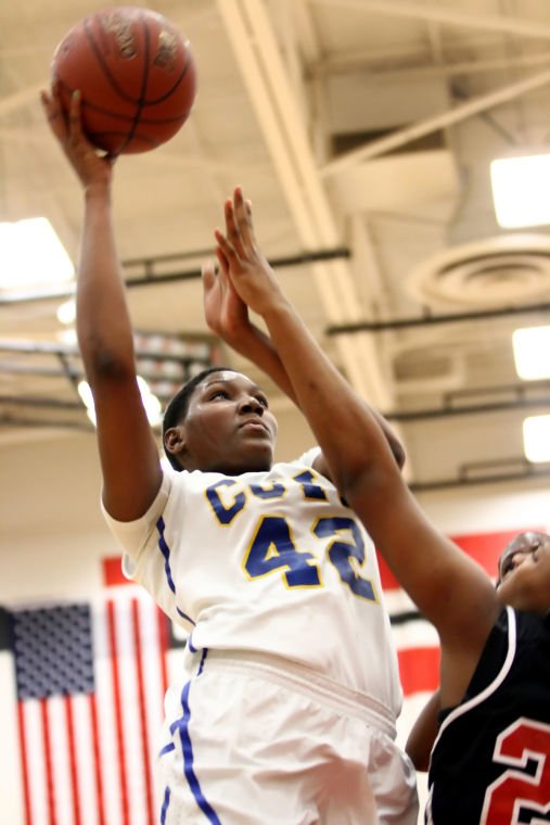 Cove falls to Cedar Hill 69-68