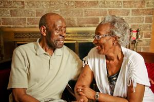 Long-Lasting Love