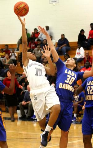 Girls Basketball: Shoemaker v. Copperas Cove