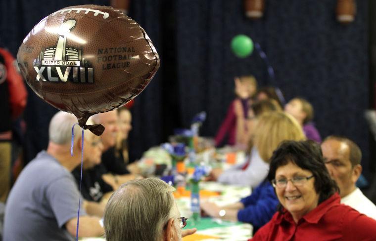 Souper Bowl fundraiser
