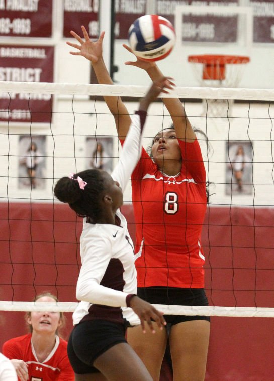 Volleyball: Killeen v. Belton