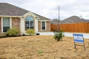 Foreclosures (3)