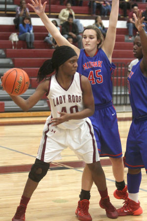 Girls Basketball: Killeen v. Waco Midway