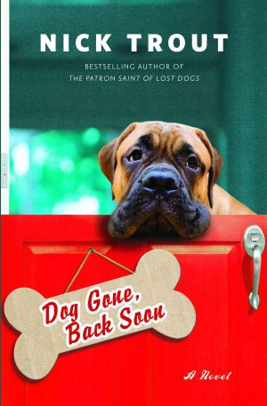 A doggone enjoyable book