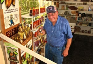 Winkler's Pecan and Honey Farm