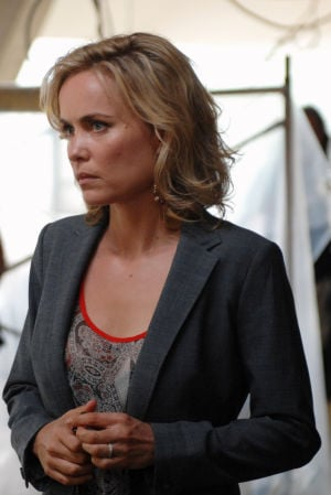Radha Mitchell stars in