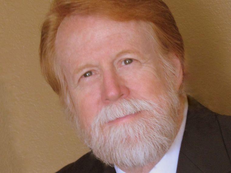 Donald Erik Sandlin