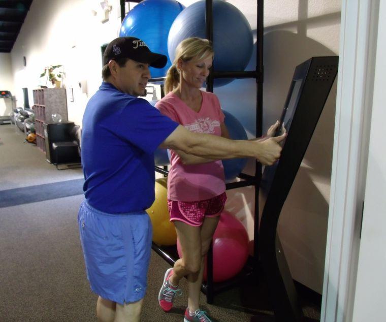 Evolve Fitness Center