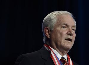 New Boy Scouts president