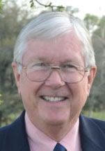 Bell County Judge Jon Burrows