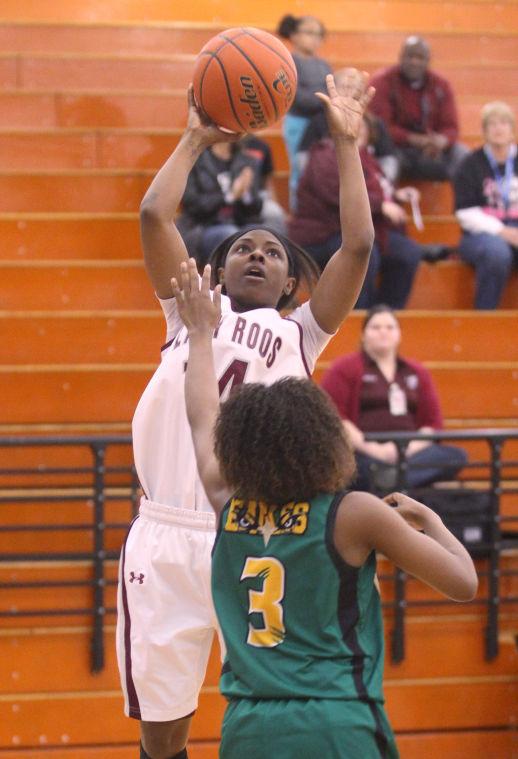 Killeen Girls Basketball Playoffs